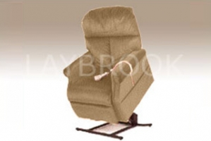 Comfort T Back Chair D30