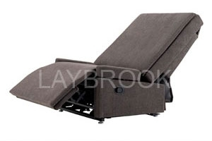 Helena Chair Bed and Leg lifter
