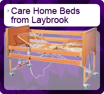 Laybrook Carehome beds